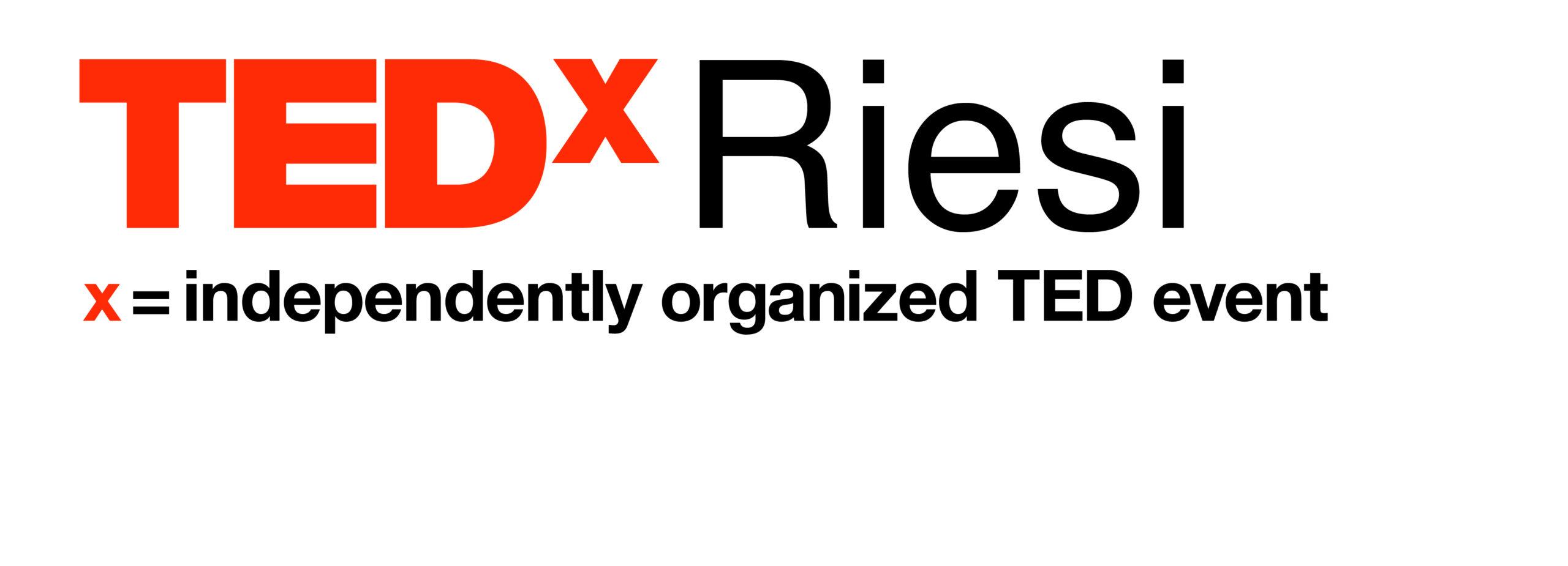 TedxRiesi